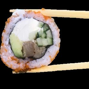 мега большие суши в Житомире Ом Ном Ном