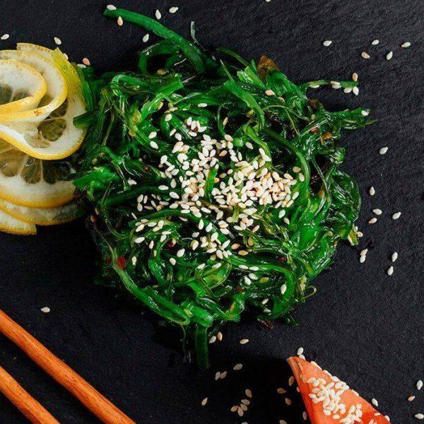 Заказать салат в Житомире Чука